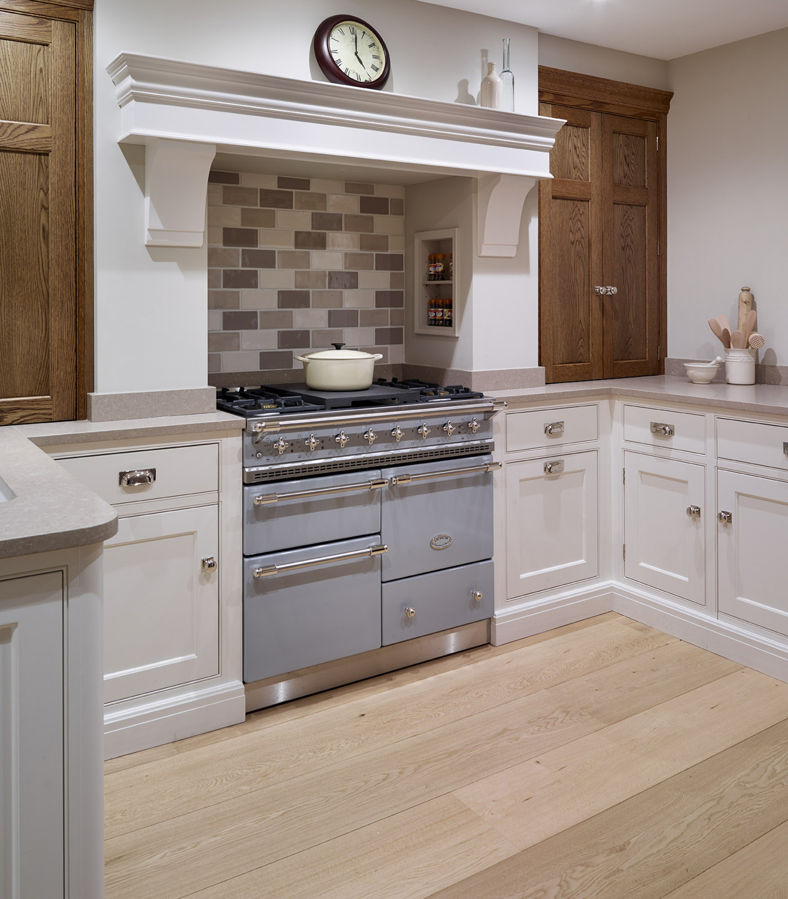 Price Of New Kitchen Uk