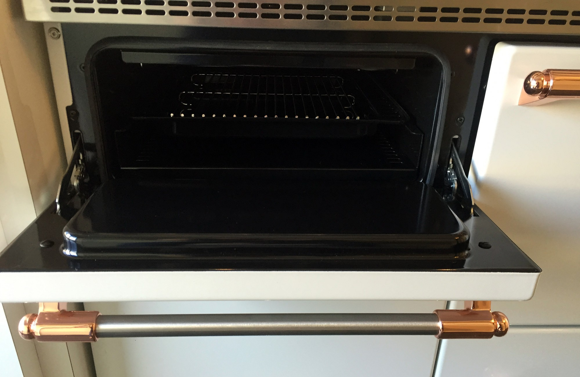 Grill Elements Lacanche Range Cookers And Accessories