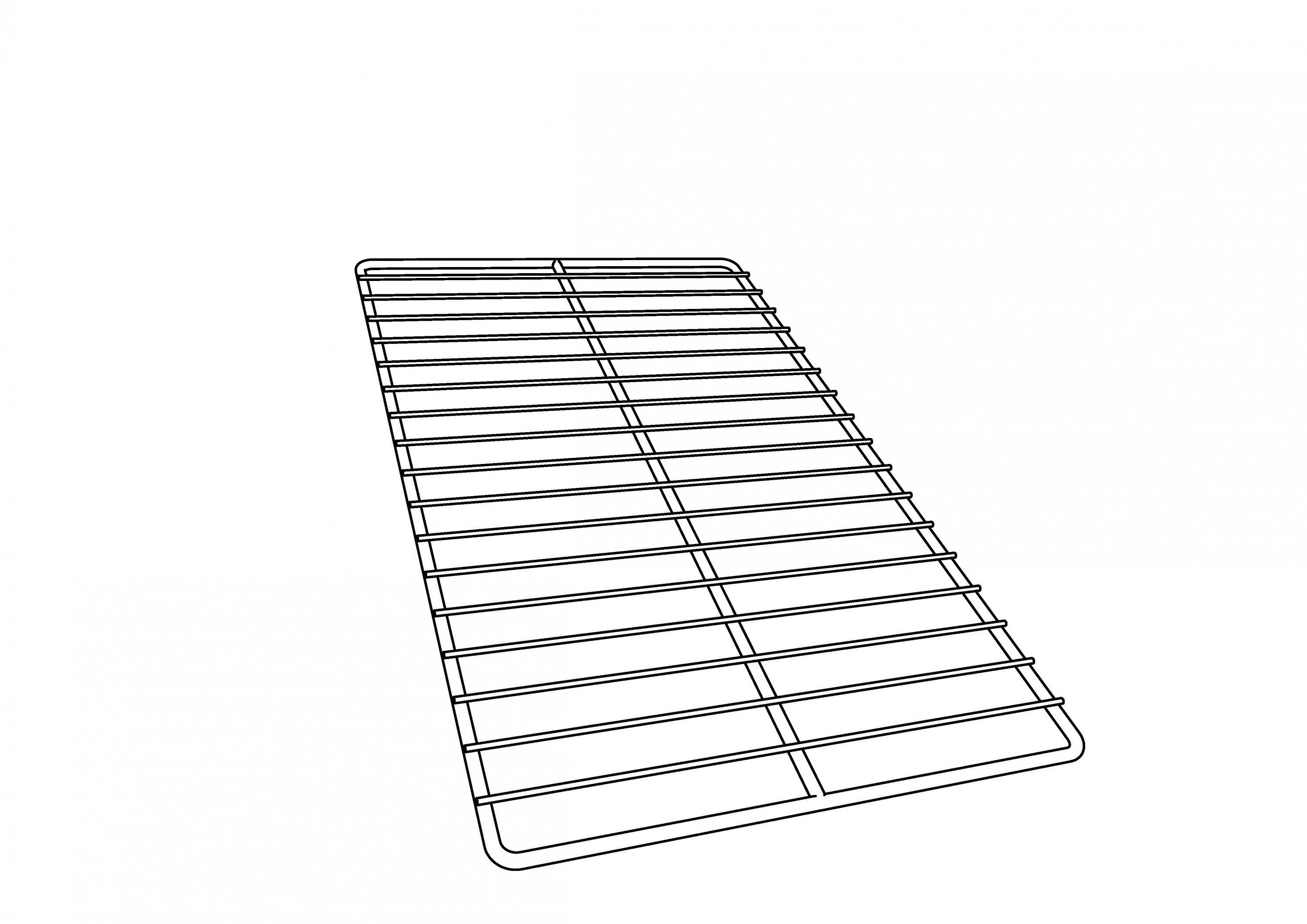 Flat Oven Rack Lacanche Range Cookers And Accessories