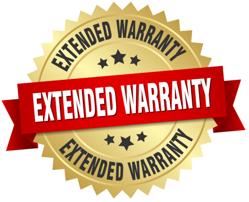 2 Year Extended Warrenty