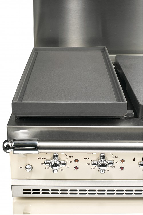 Smooth Griddle Plate